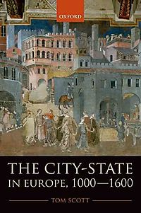 The City-State in Europe, 1000-1600