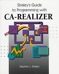 Straley's Guide to Programming With Ca-Realizer