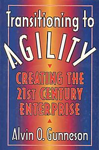 Transitioning to Agility