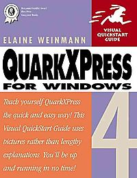 Quarkxpress 4 for Windows
