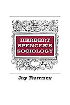 Herbert Spencer's Sociology