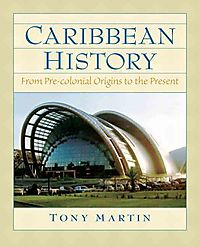 Caribbean History + Mysearchlab With Etext