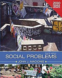 Social Problems + Mysoclab With Pearson Etext