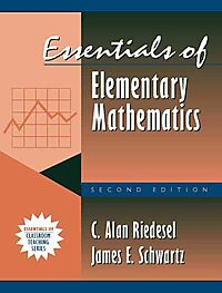 Essentials of Elementary Mathematics