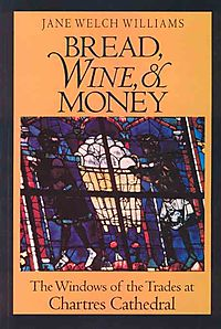 Bread, Wine, & Money