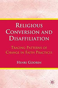 Religious Conversion and Disaffiliation