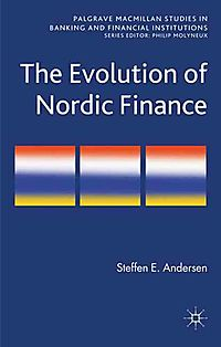 The Evolution of Nordic Finance