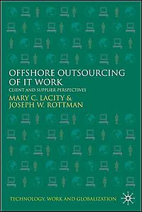 Offshore Outsourcing of IT Work