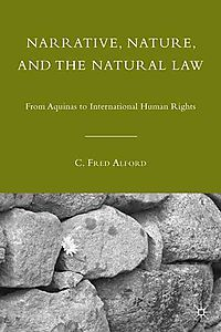 Narrative, Nature, and the Natural Law