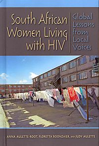 South African Women Living With HIV