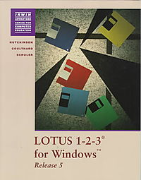 Lotus 1-2-3 for Windows Release 5