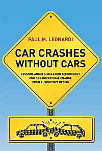 Car Crashes Without Cars
