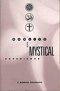 Reality and Mystical Experience