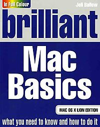 Brilliant MAC Basics