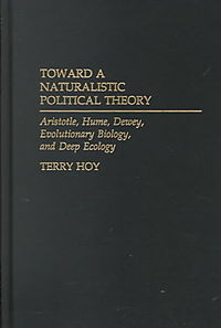 Toward a Naturalistic Political Theory