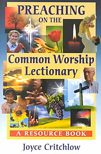 Preaching on Common Worship Lectionary