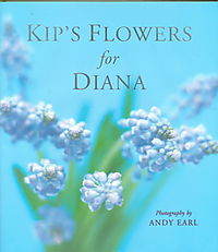 Kip's Flowers for Diana