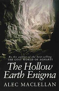Hollow Earth Enigma