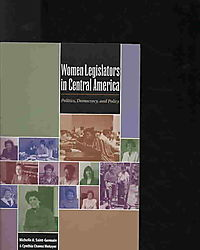 Women Legislators in Central America