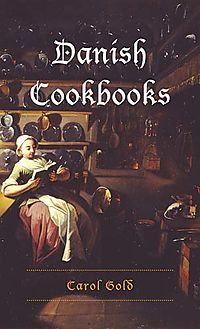 Danish Cookbooks