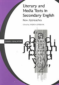 Literary and Media Texts in Secondary English