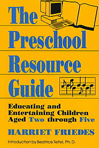 The Preschool Resource Guide