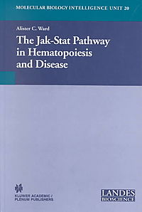 The Jak-Stat Pathway in Hematopoiesis and Disease