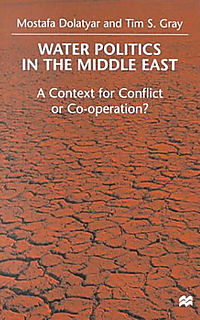 Water Politics in the Middle East