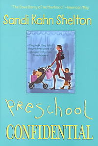 Preschool Confidential