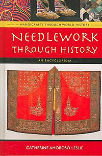 Needlework Through History