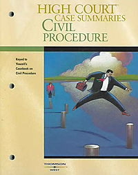 High Court Case Summaries on Civil Procedure