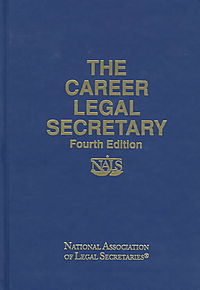 The Career Legal Secretary