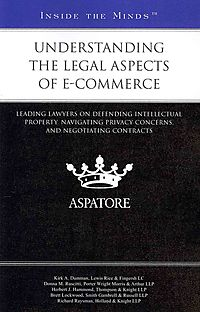 Understanding the Legal Aspects of E-Commerce