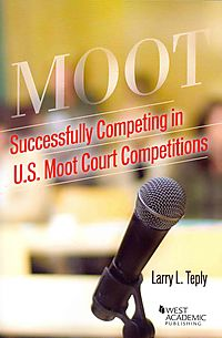 Successfully Competing in U.S. Moot Court Competitions