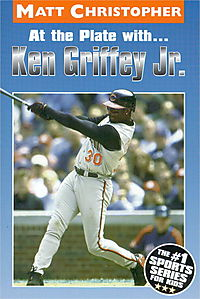 At the Plate With... Ken Griffey, Jr.