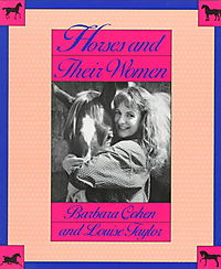Horses and Their Women