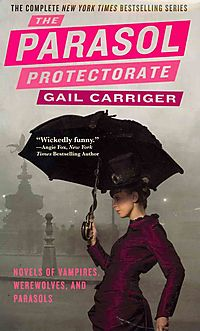 The Parasol Protectorate
