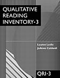 Qualitative Reading Inventory-3