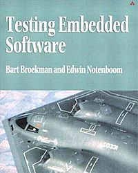 Testing Embedded Software