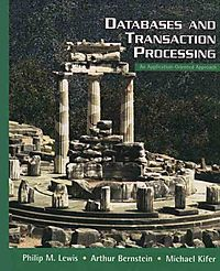 Databases and Transaction Processing