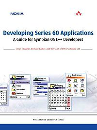 Developing Series 60 Applications