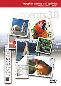 Photoshop Elements 3 For Beginners
