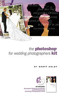 Photoshop For Wedding Photographers Personal Seminar
