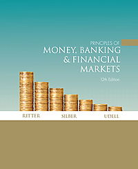 Principles of Money, Banking, & Financial Markets
