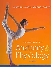 Fundamentals of Anatomy & Physiology / Mastering A&P / Martini's Atlas of the Human Body / Interactive Physiology 10 System Suite / Laboratory Investigations in Anatomy & Physiology, Main Version / A&P Applications Manual / Practice Anatomy Lab 3.0