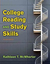 College Reading and Study Skills + Myreadinglab
