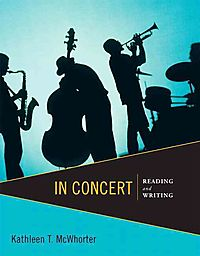 In Concert + MySkillsLab Access Card Includes Pearson eText
