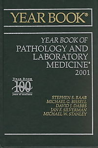 2001 Year Book of Pathology and Laboratory Medicine