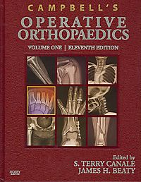 Campbell's Operative Orthopaedics E-Dition