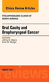 Oral Cavity and Oropharyngeal Cancer